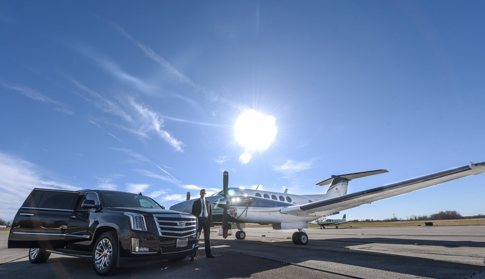 Private car service most efficient and stress-free option to reach Vail and Beaver Creek