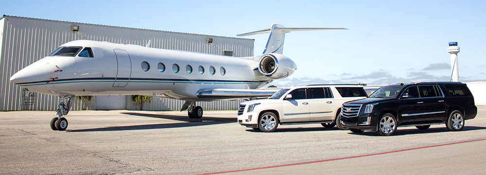 Denver to Breckenridge car service escalades