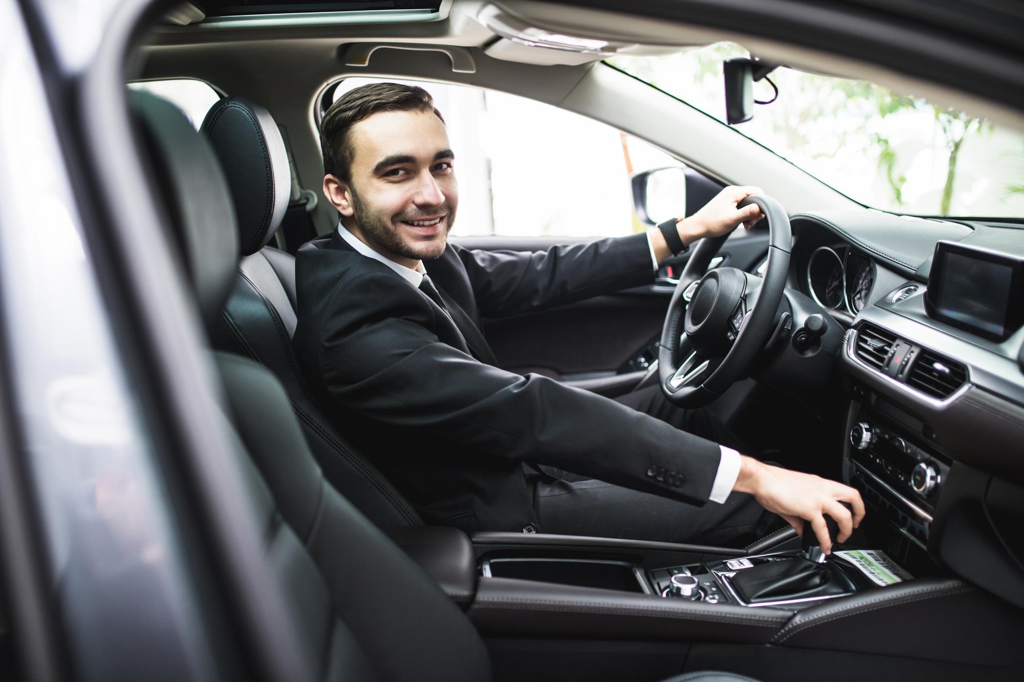 denver to vail transport, Car service, driver